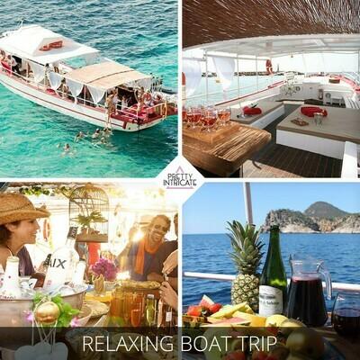 Ibiza Family Itinerary