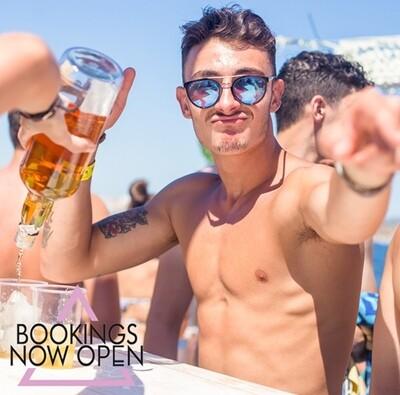 Ultimate Ibiza Stag Weekend 2019!