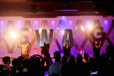 Swag Package