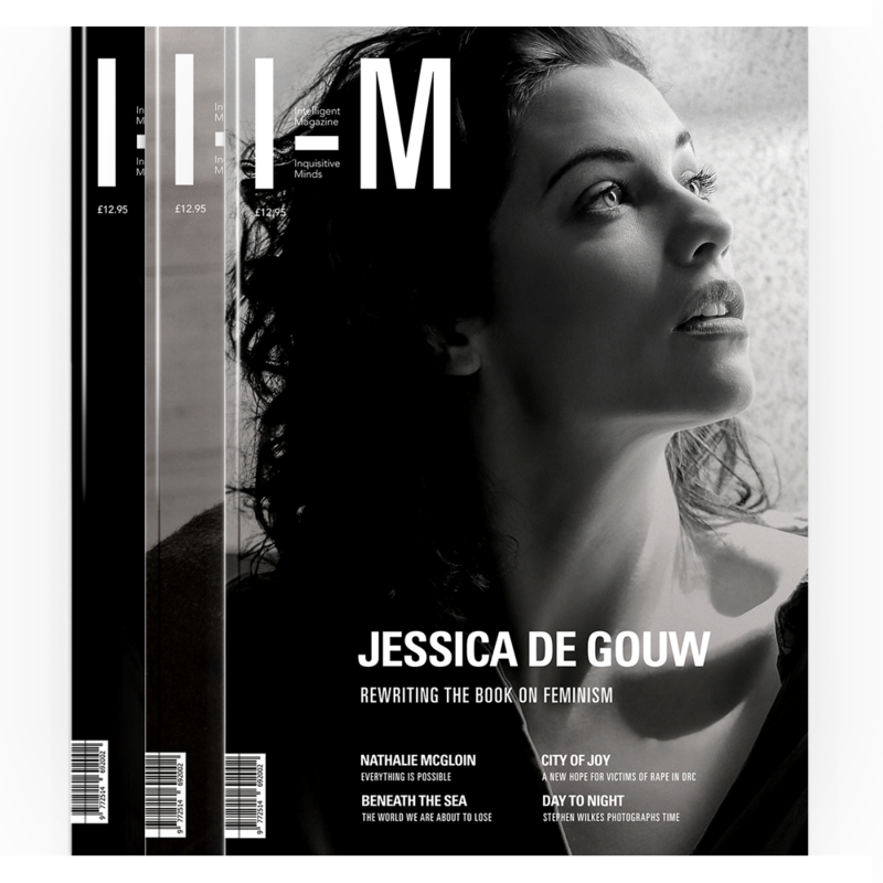 I-M Magazine (Subscribe)