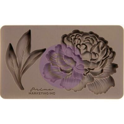 Prima Marketing Decor Mould Midnight Garden Mini  2.25