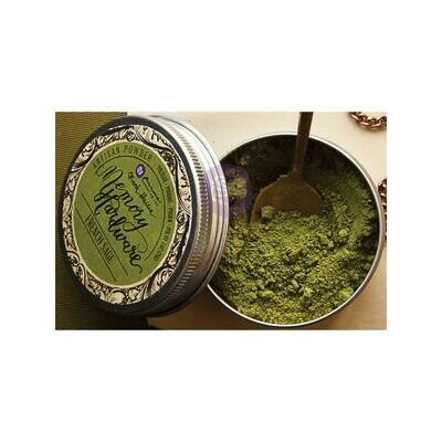 Prima Marketing Memory Hardware Artisan Powder 1oz - French Sage