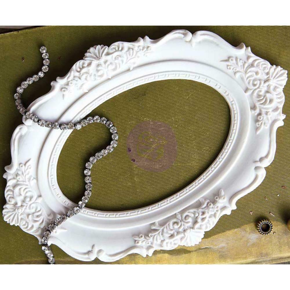 Prima Marketing Memory Hardware Resin Frames - Chantilly Royal