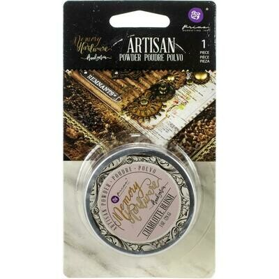 Prima Marketing Memory Hardware Artisan Powder 1oz - Charlotte Blush