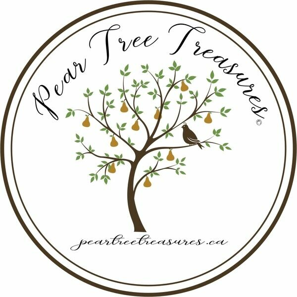 Pear Tree Treasures