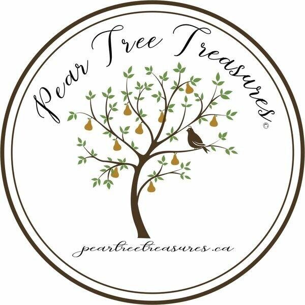 Pear Tree Treasures