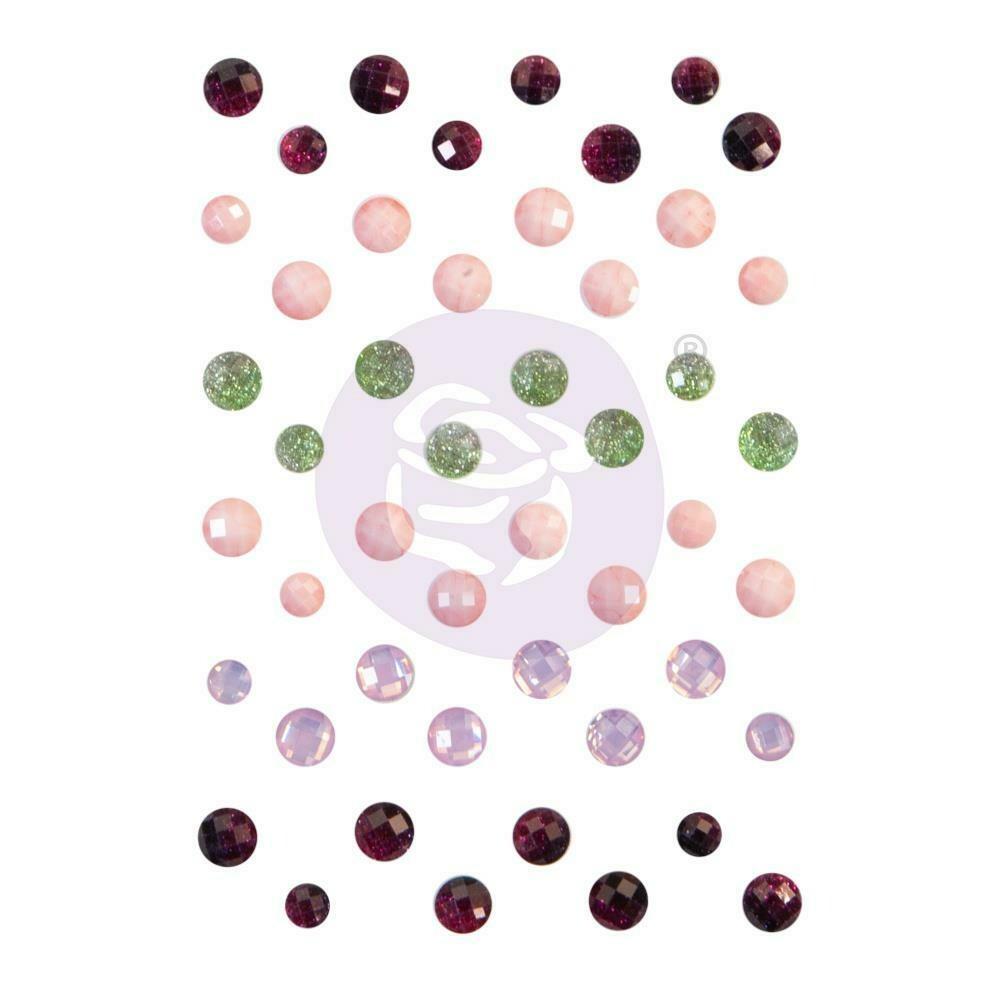 Prima Marketing  Say It In Crystals - Pretty Mosaic