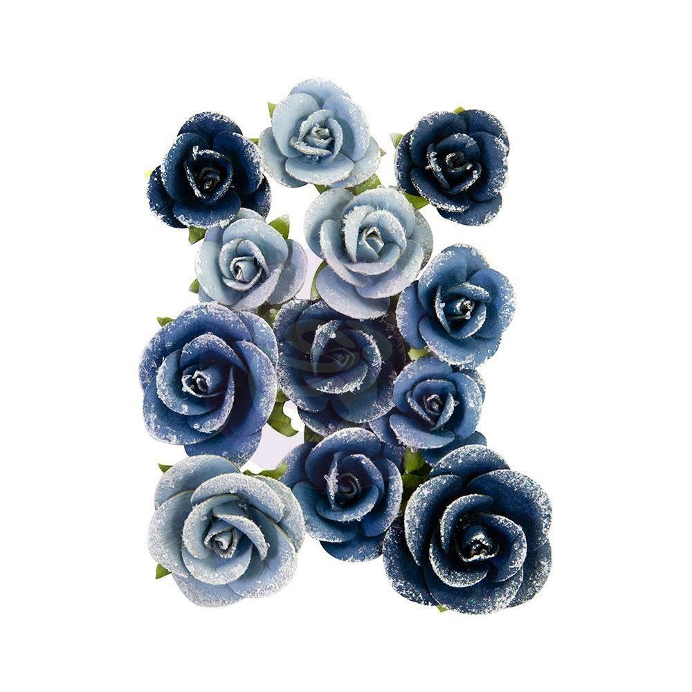 """PRIMA FLOWERS® CAPRI COLLECTION - NAPLES SHORE - 12 PCS / 1-2"""""""