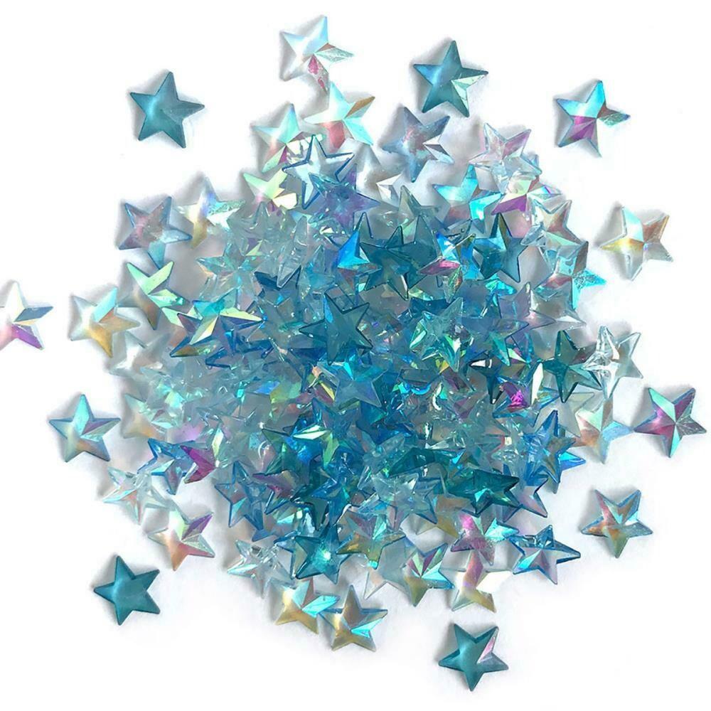 Sparkletz Embellishment Pack 10g  Starry Sky