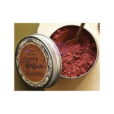 Prima Marketing Memory Hardware Artisan Powder 1oz - Parisian Rosewood