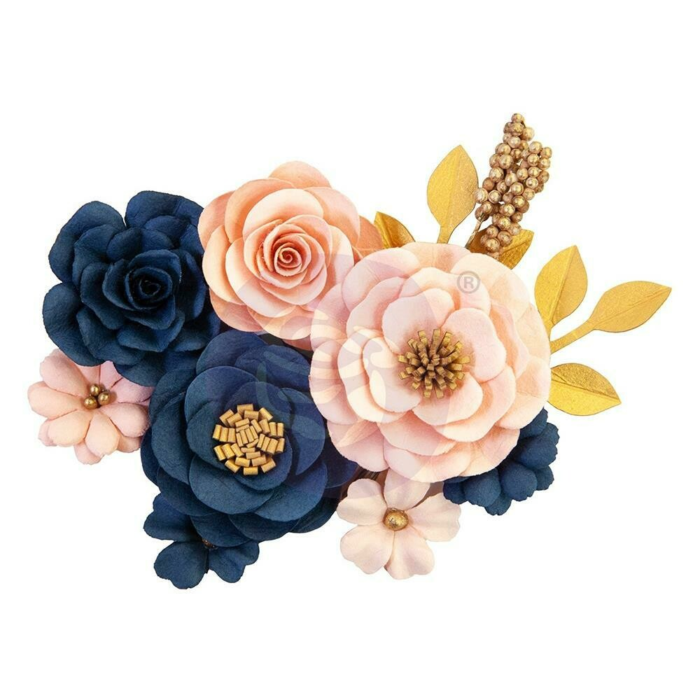 "PRIMA FLOWERS® CAPRI COLLECTION - SORRENTO COAST - 12PCS / 1.5-2.5 """