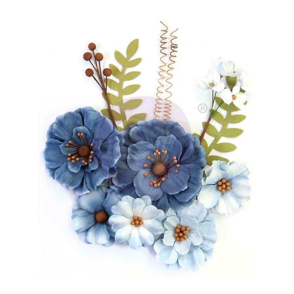 "PRIMA FLOWERS® CAPRI COLLECTION - MARINA GRANDE - 12 PCS / 0.5-2.5"""
