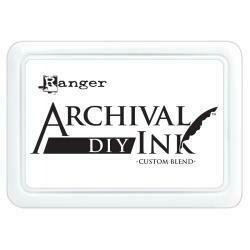 DIY Archival Ink Pad