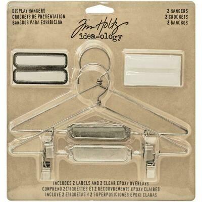 Idea-Ology Metal Display Hangers 5.75