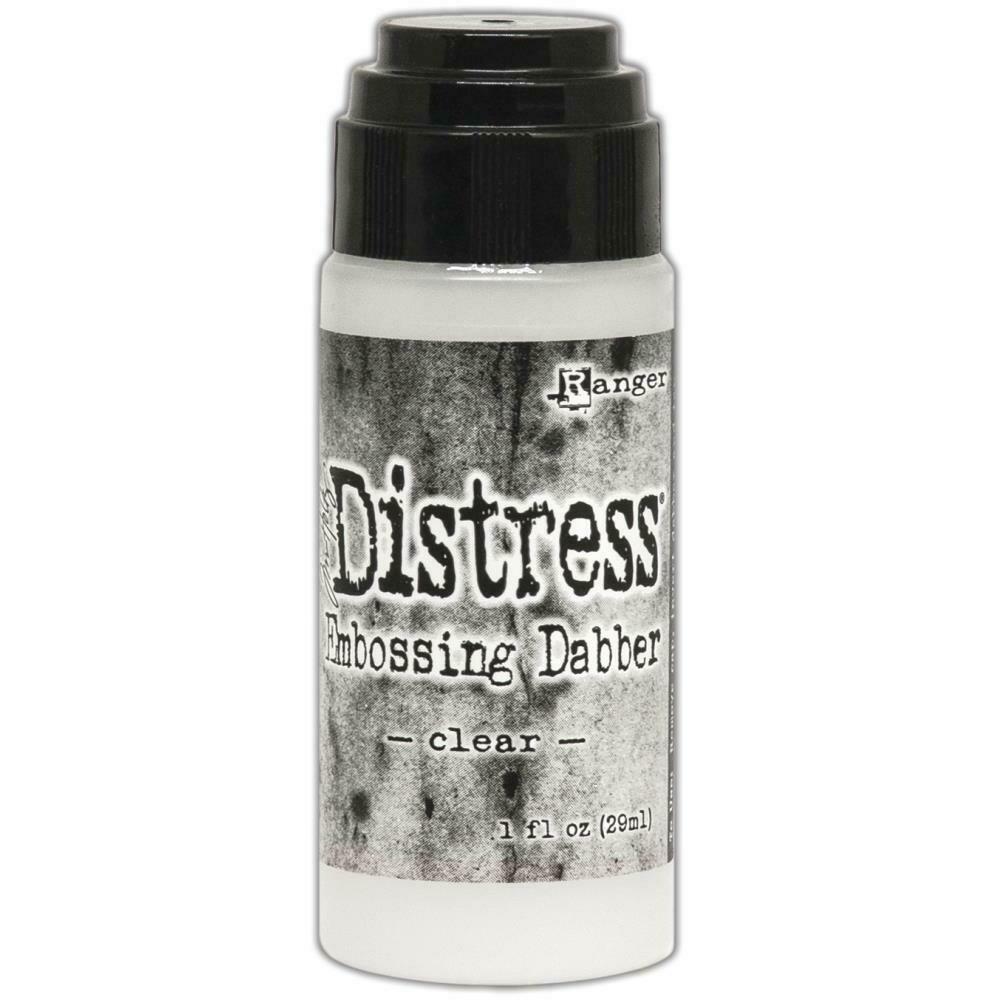 Tim Holtz Distress Embossing Dabber