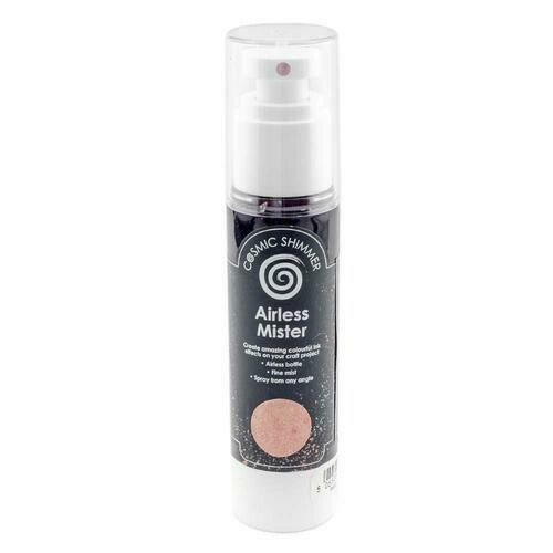 Cosmic Shimmer Airless Mister Colour: Poppy Parade