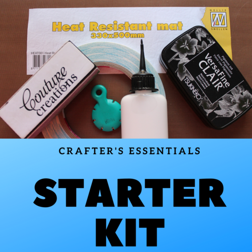 Crafter's Essential Starter Kit