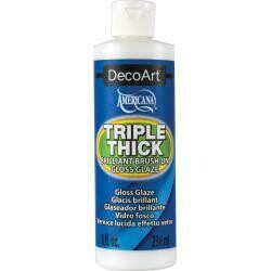 Triple Thick Gloss Glaze 8oz