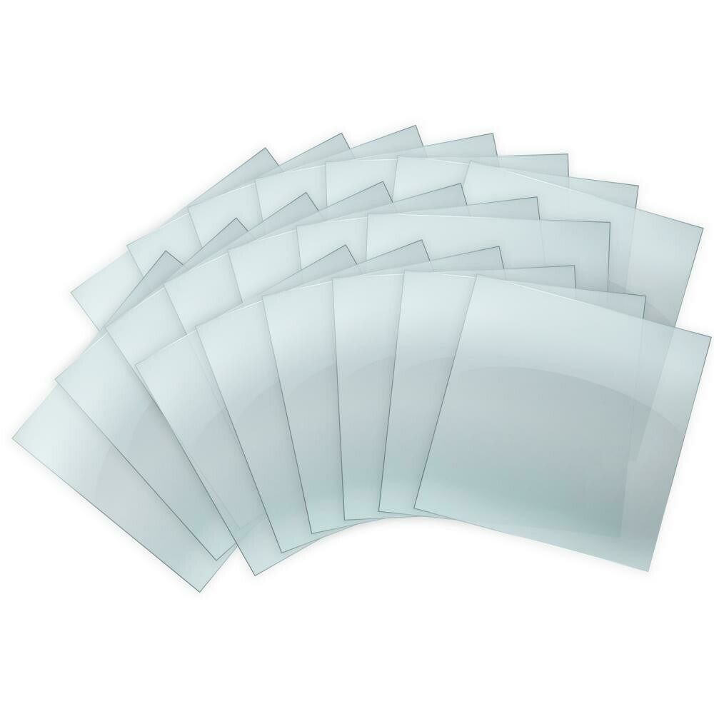 We R Memory Keepers Mold Press Plastic Sheets 40/Pkg