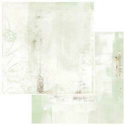 """Vintage Artistry Sage Double-Sided Cardstock 12""""X12"""" Papillion"""