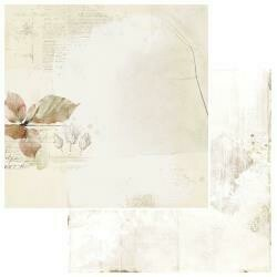 """Vintage Artistry Natural Double-Sided Cardstock 12""""X12"""" Ecology"""