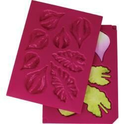Heartfelt Creations Shaping Mold 3D Calla Lily
