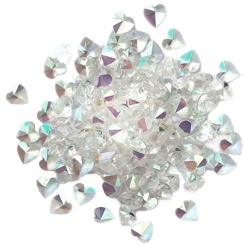 Sparkletz - Crystal Hearts