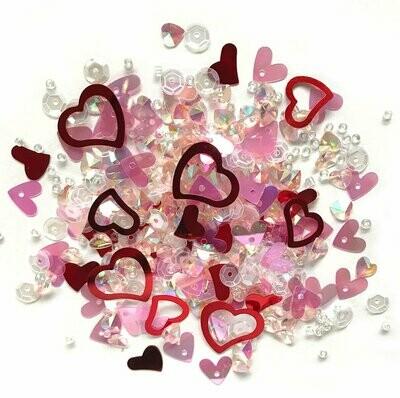 Sparkletz - Sweethearts