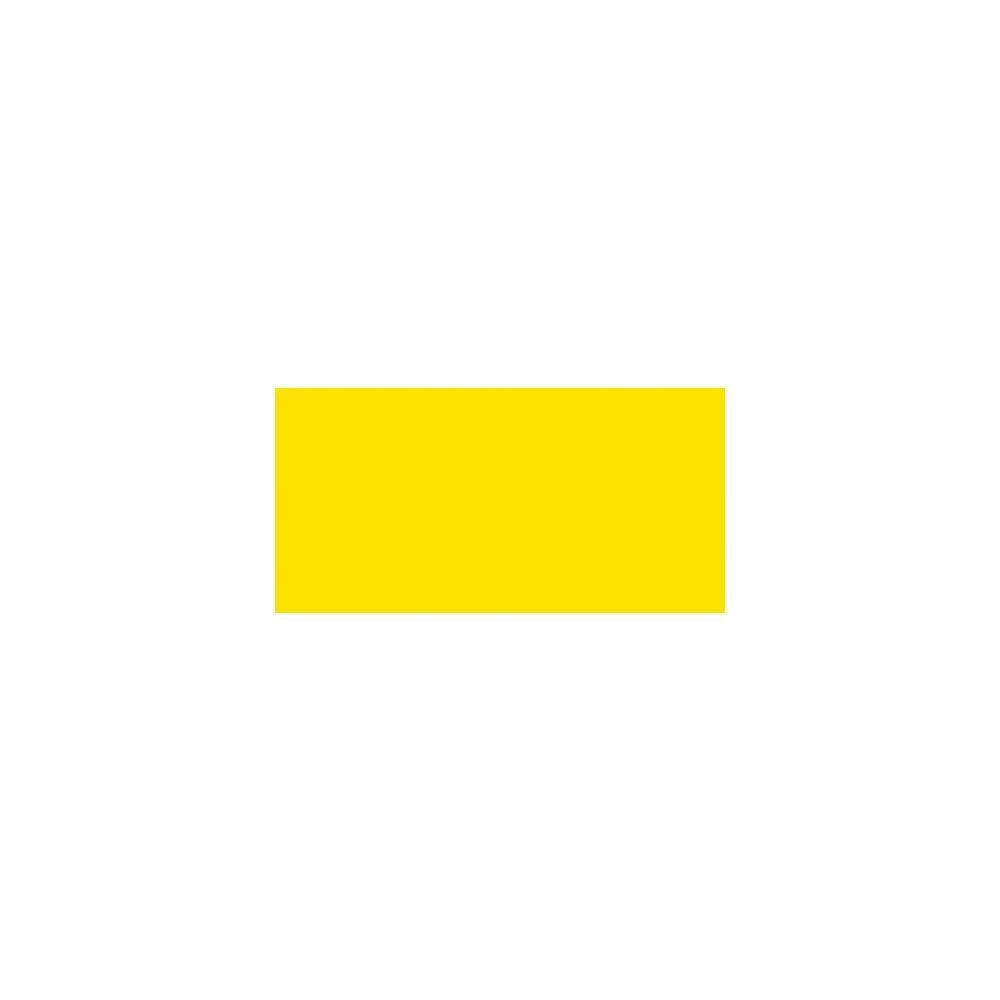ZIG Memory System Wink Of Stella Brush Glitter Marker Carded Glitter Yellow