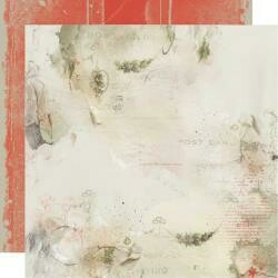 """Winter's Edge Double-Sided Cardstock 12""""X12"""" Salutations"""