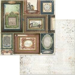 """Once Upon A Lifetime Double-Sided Cardstock 12""""X12"""" Traditions"""