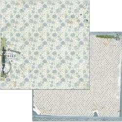 """Once Upon A Lifetime Double-Sided Cardstock 12""""X12"""" Namesake"""