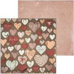 """Only You Double-Sided Cardstock 12""""X12"""" Cupid"""