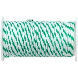 We R Memory Keepers Happy Jig Baker's Twine Wire 3yds Green
