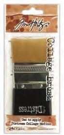 """Distress Collage Brush, 1 3/4"""" by Tim Holtz"""