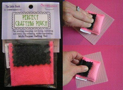 ScraPerfect Perfect Crafting Pouch (Small)