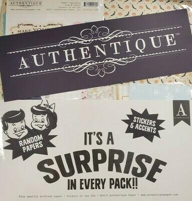 Authentique Grab bag!!