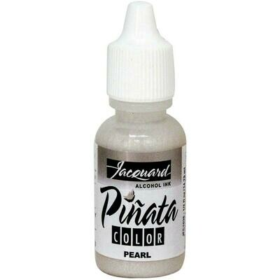 Jacquard Pinata Color Alcohol Ink .5oz Pearl