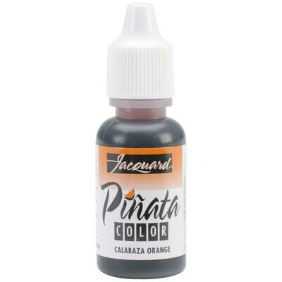 Jacquard Pinata Color Alcohol Ink .5oz Calabaza Orange