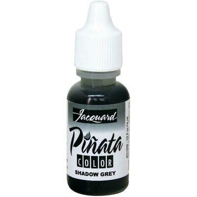 Jacquard Pinata Color Alcohol Ink .5oz Shadow Grey