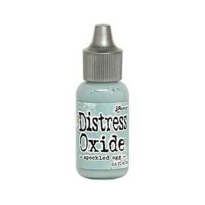 Ranger Distress Oxide Reinker, Speckled Egg by Tim Holtz