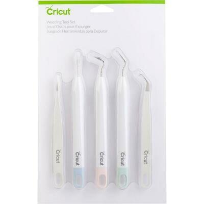 Cricut Weeding Tool Kit 5 pcs.