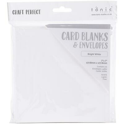 Craft Perfect Card Blanks 7