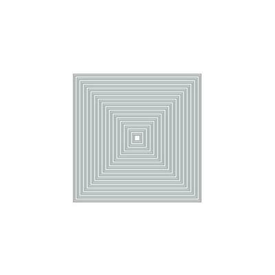 Hero Arts Infinity Dies Square Peek-A-Boo doors mini
