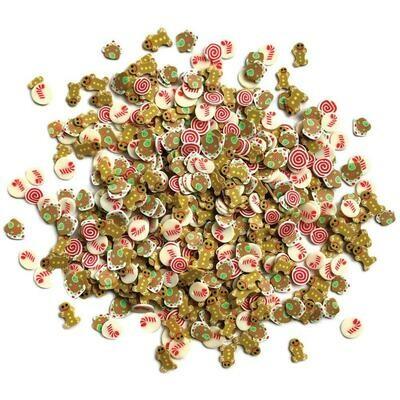 Sprinkletz Embellishments - Sugar and Spice