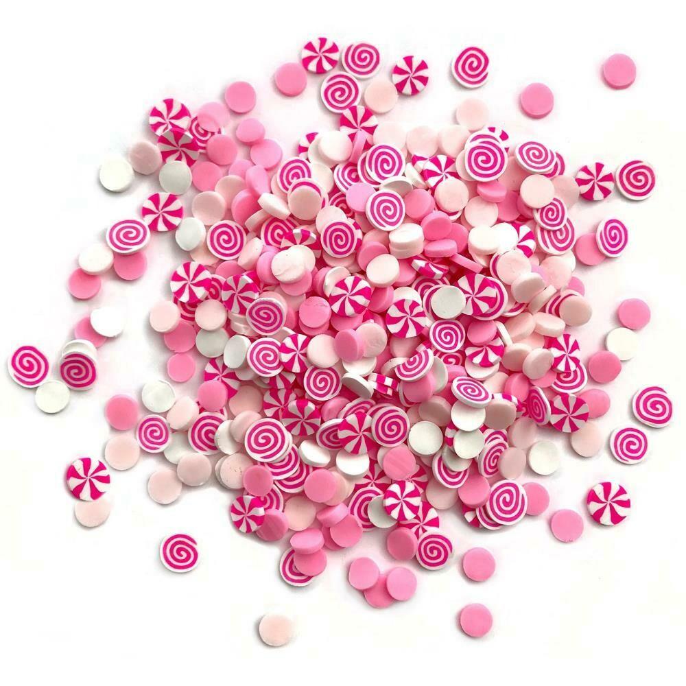 Sprinkletz Embellishments - Pink It Up