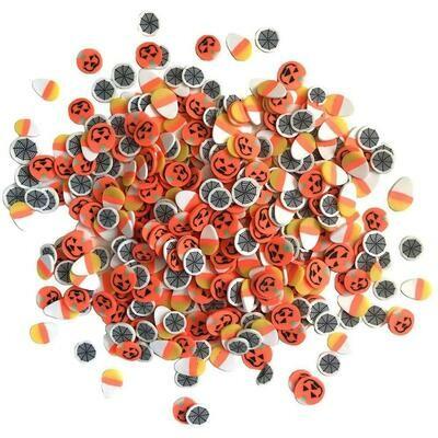 Sprinkletz Embellishments - October 31st