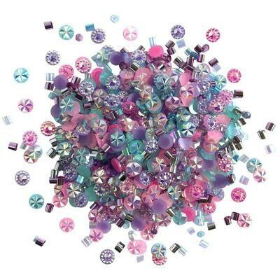 Doo Dadz Embellishments - Princess Sparkle