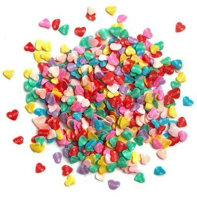 Sprinkletz Embellishments - Sweet Talk
