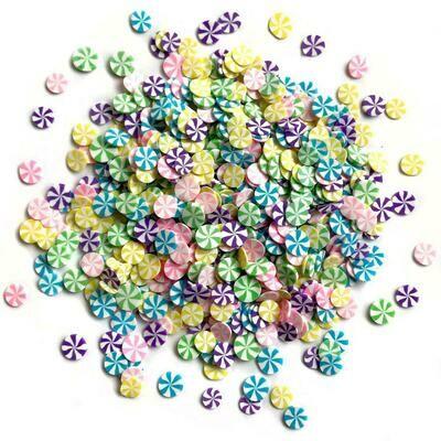 Sprinkletz Embellishments - Spring Break